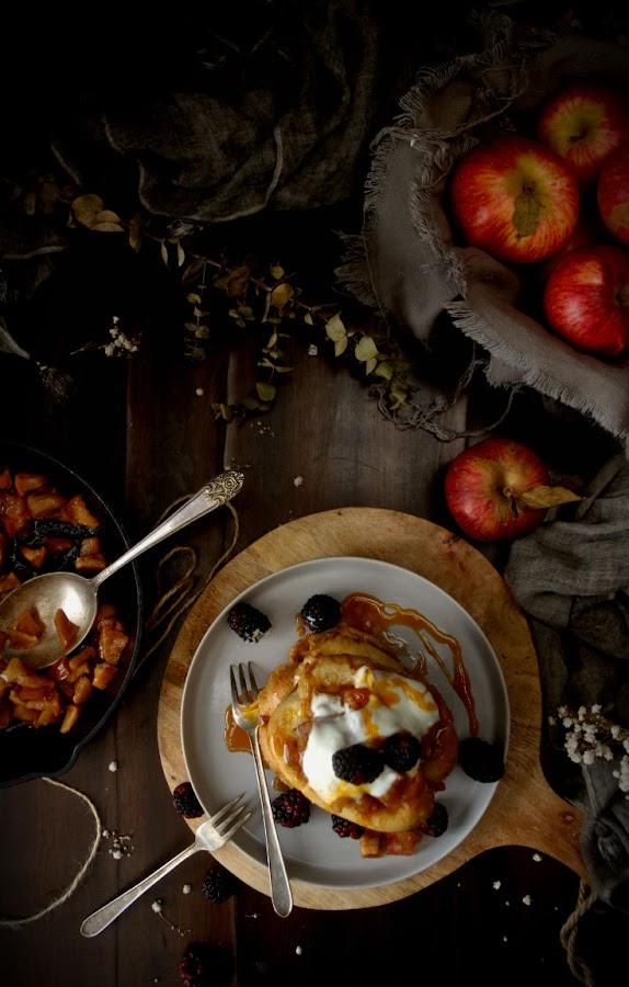 tostadas-francesas-de-tarta-de-manzana