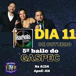 5º BAILE DO GASPEC