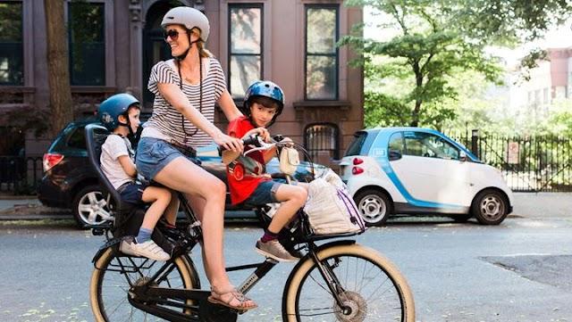 Καλοκαίρι στην πόλη με τα παιδιά - Πώς να περάσετε ευχάριστα