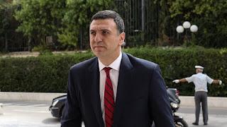 Κικίλιας: Δεν θα πληρώνουν οι Έλληνες τις υπηρεσίες του ΕΣΥ σε αλλοδαπούς