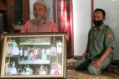 Keluarga Korban Sriwijaya Air di Ponorogo Ikhlas Anaknya Dimakamkan di Kalimantan