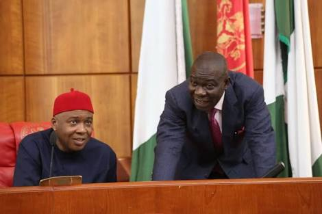 Senate Probes Plot To Sack Saraki, Ekweremadu, Others