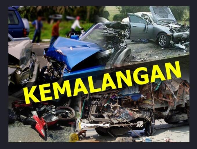Kemalangan maut