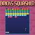 Bricks Squasher Game
