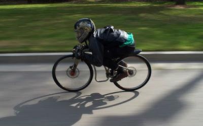 Basikal tanpa pedal