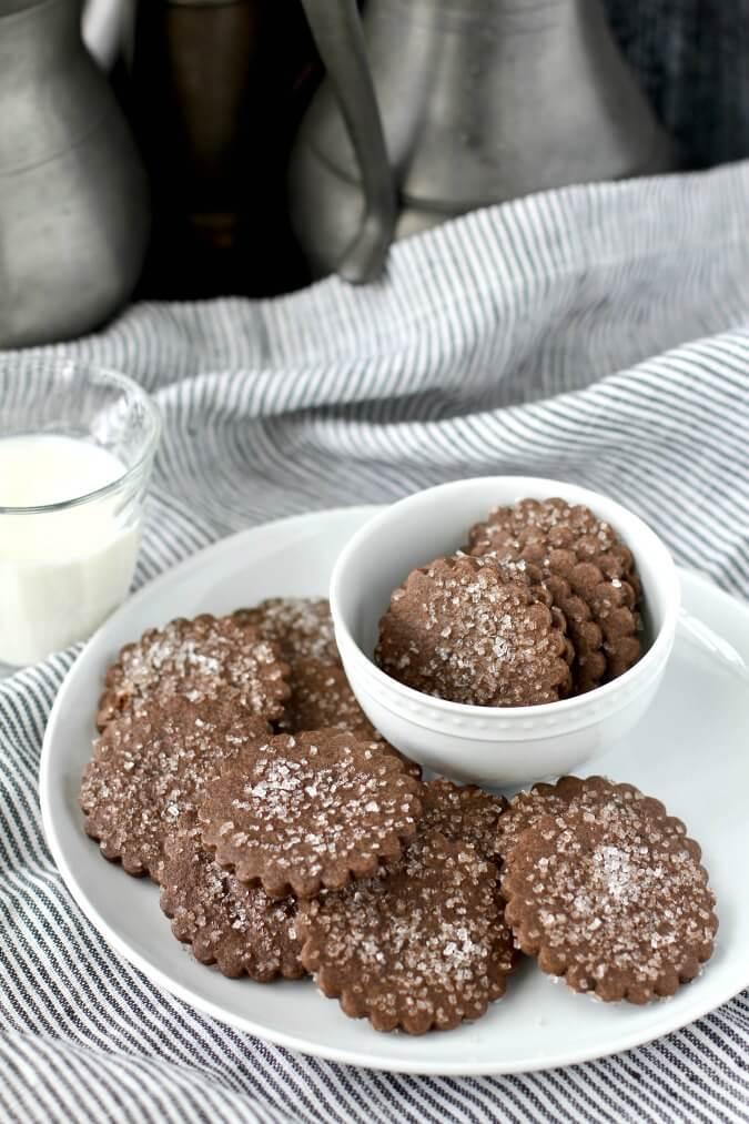 Melody Cookies (copycat)