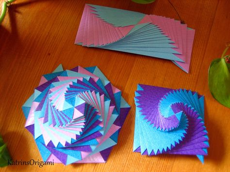 Use Origami In Math Education Math For All