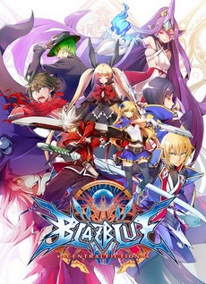 Descargar BlazBlue Centralfiction full mega no español.