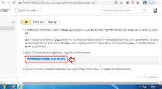 Cara Membuat Email Dengan Domain Sendiri Gratis Selamanya