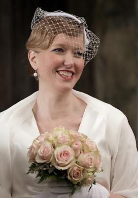 844398fc Søndag 28. april er det ett år siden min datter, Renate, stod brud i  Domkirken i Bergen.
