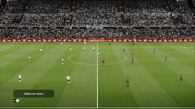 PES 2020 Stadium Mestalla with Frostbite Pitch