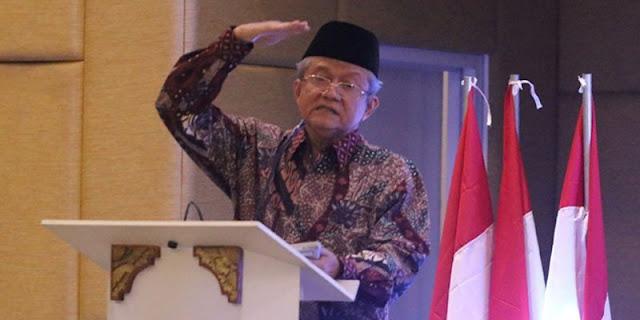Utang Menumpuk, Petinggi MUI Mewanti-wanti Jangan Sampai Indonesia Tidak Dipercaya Negara Lain