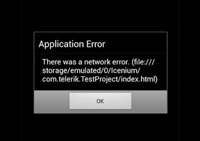 Cara Atasi Aplikasi Android Error atau Tidak Bisa di Buka