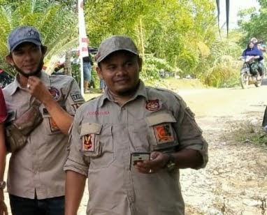 Gemantara EKDA Aceh Menyeru Pada Masyarakat Untuk Boikot Produc Prancis