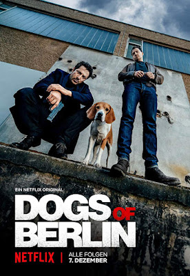 Dogs of Berlin Netflix
