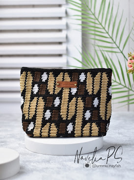Parang Tapestry Crochet