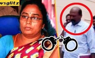 Nirmala Devi revealed a Secret | Governor Banwarilal