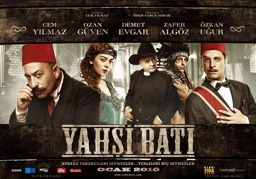Yahsi Bati