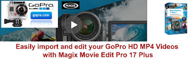 GoPro Editing Software