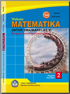 Download Buku BSE Matematika SMA Gratis