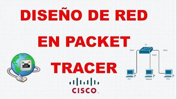 ▷ Packet Tracer - Conexión Switch y PC