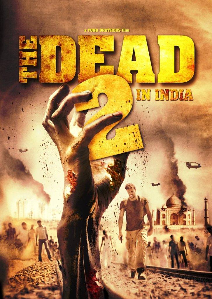 The Dead 2: India [2013] [DVDR] [NTSC] [Subtitulado]