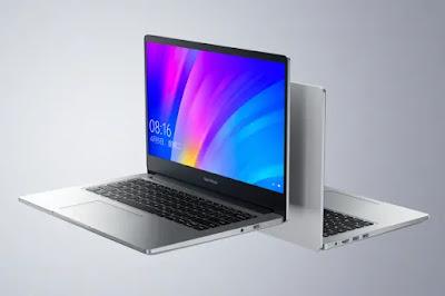 Preço Mínimo! O novo Xiaomi Redmibook 14 8gb RAM + SSD256gb por 545€ e com SSD512gb por 554€