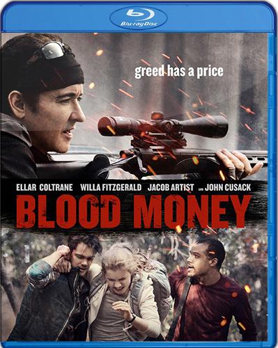 Blood Money [2017] [BD25] [Subtitulado]
