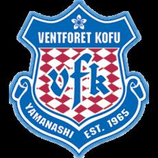 2019 2020 Plantilla de Jugadores del Ventforet Kofu 2018 - Edad - Nacionalidad - Posición - Número de camiseta - Jugadores Nombre - Cuadrado