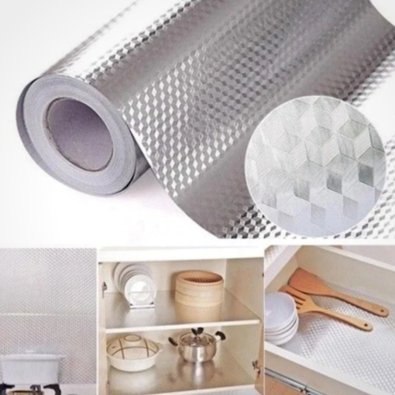 Alluminio Cucina