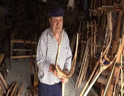 Aprender Horquero - Pueblos y Tradiciones