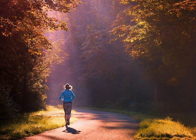 Which Is Better for Your Health: Walking or Running?