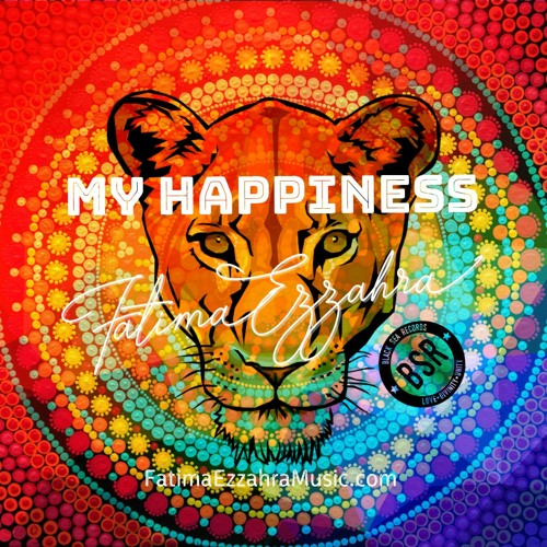 """Moroccan Musician Fatima Ezzahra launches album and song """"Creation of My Happiness"""""""