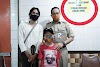 Aneh bin Lucu!!! Anies Diserang Buzzer Gara-gara Tulisan di Dinding Ini
