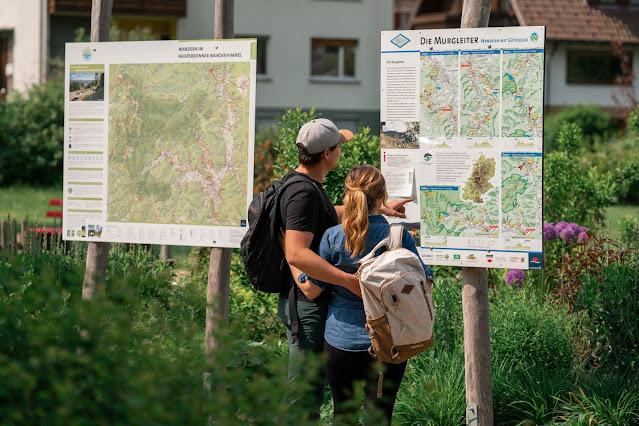 Premiumwanderweg Murgleiter | Etappe 4 von Schönmünzach nach Baiersbronn | Wandern nördlicher Schwarzwald 02