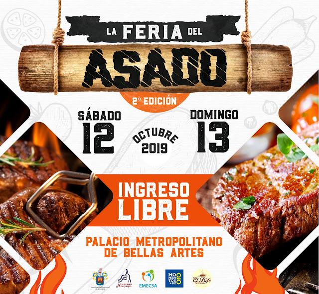 Feria del asado 2019