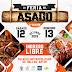 Feria del asado 2019 - 12 y 13 de octubre