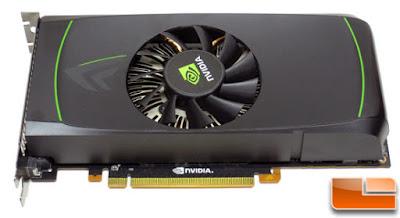 Nvidia GeForce GTX 460ドライバーダウンロード