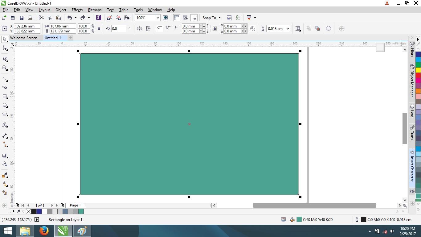 Cara Membuat Flat Design HP dengan Corel Draw | Pintar CorelDraw