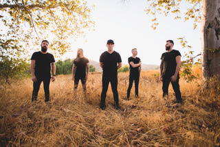 Kutless group shot. The Artist Librarian reviews Kutless' Alpha / Omega