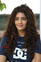 Actress Rithika Sing Latest Pos in Denim Jeans at Guru Movie Interview  0117.JPG