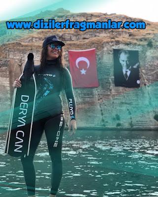 Derya Can, Derya Can Göçen, Yaş, Boy, Kilo, Kimdir, Biyografi, Survivor, Çanakkale,