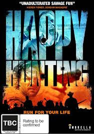 Happy Hunting Legendado Online