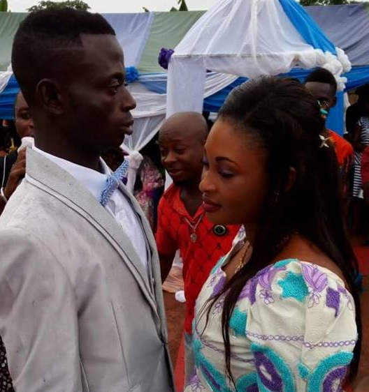 beautiful girl forced to marry village guy