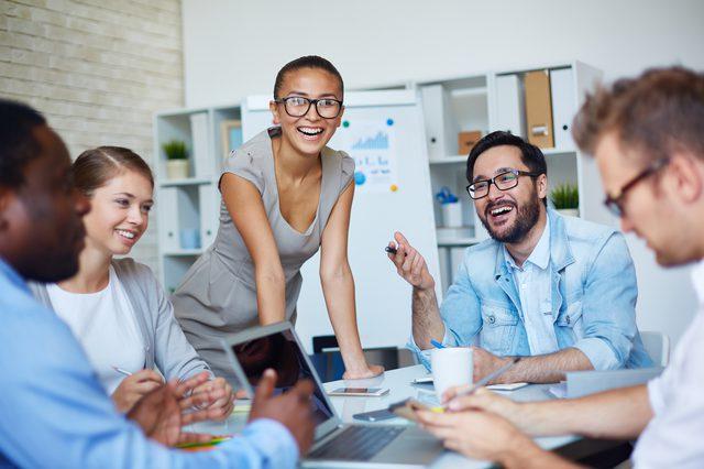 10 Hal yang Diminta Bos Anda Agar Anda Tidak Dikatakan