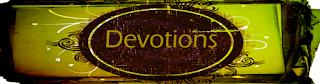 Today's Devotion(Monday)