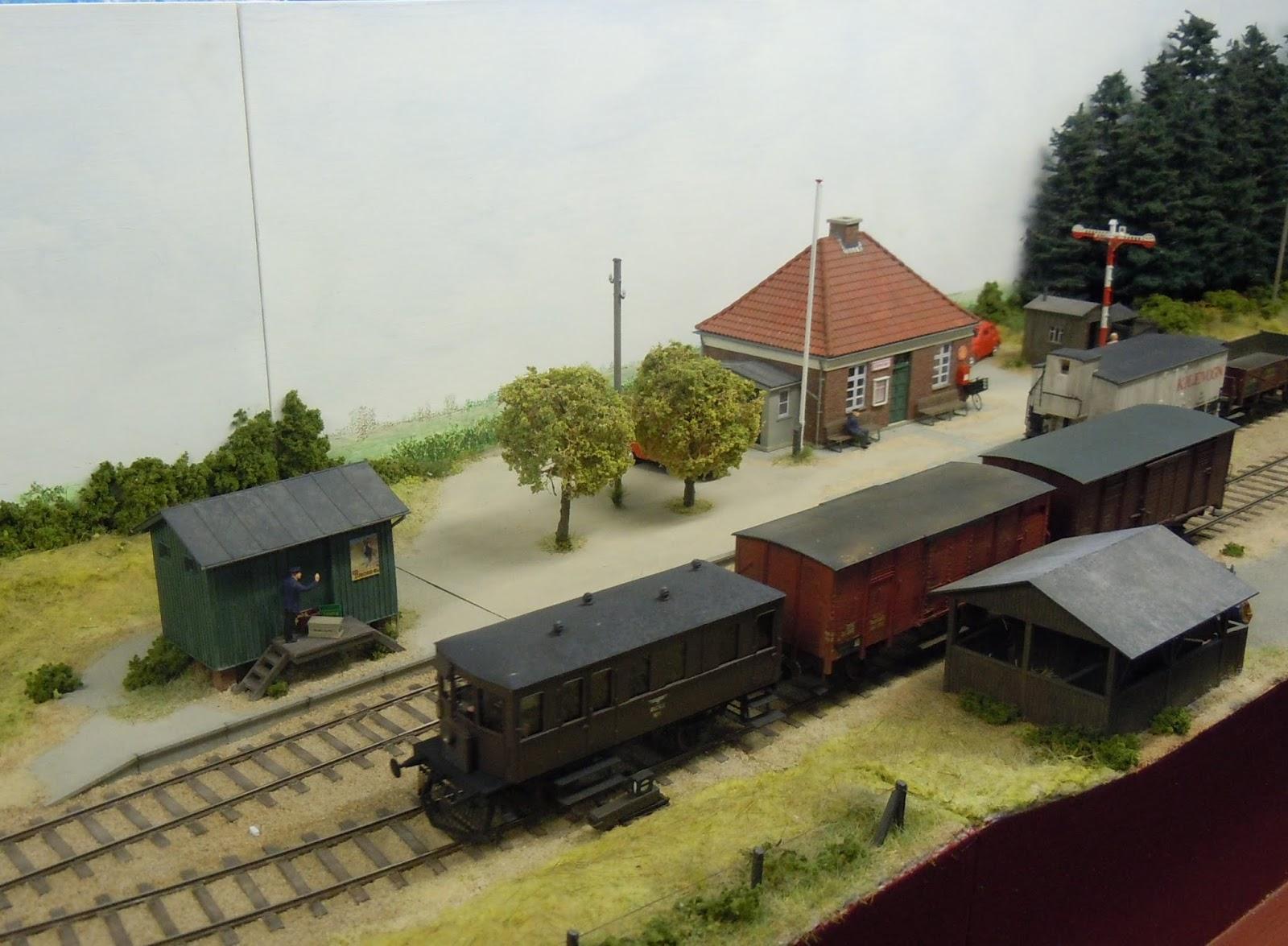 Michael S Model Railways A Trip To Uckfield