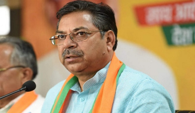 BJP will win all seats with its strength : Poonia