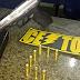 SAJ: Jovem é preso com pistola .40 no Alto Santo Antônio