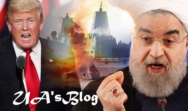 BREAKING: Iran Executes US 'Spy' As Tension Between Both Countries Increase